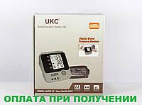 Автоматический тонометр BLPM-13 измеритель давления UKC BL- 8034