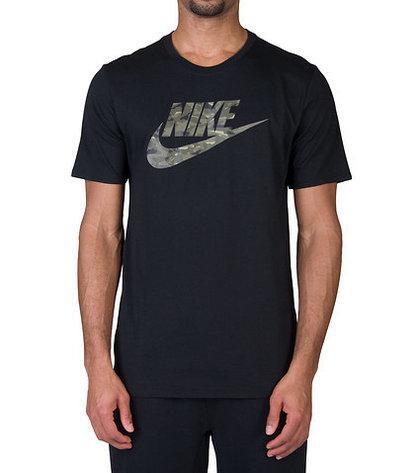 Футболка Nike M NSW TEE CAMO PACK 2 AJ6633-063