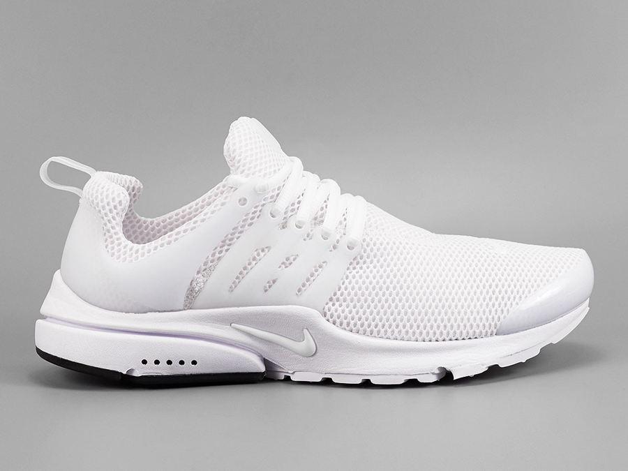 2e5845a1 Женские кроссовки Nike Air Presto White Original - Магазин одежды и обуви в  Киеве