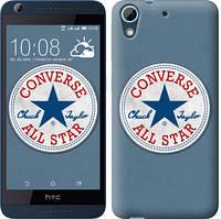 "Чехол на HTC Desire 628 Dual Sim Converse. All star ""3683c-949-12506"""