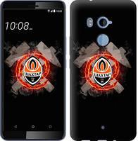 """Чехол на HTC U11 Plus Шахтёр 1 """"317u-1363-12506"""""""