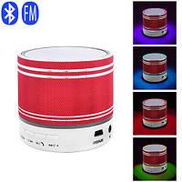 Портативная Bluetooth-колонка S37U, радио, speakerphone