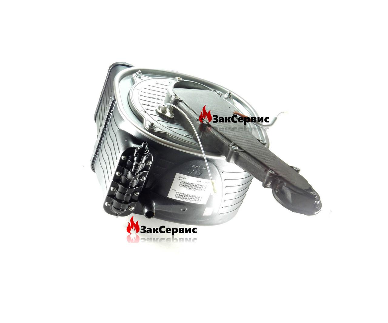 Первичный теплообменник на конденсационный газовый котел Ariston GENUS/CLAS PREMIUM (EVO) 35 кВт65111607