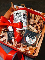 Подарочный набор Red Love