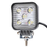 LED фара дополнительная BELAUTO 1000Лм (узкий луч), BOL0513 Spot , фото 1