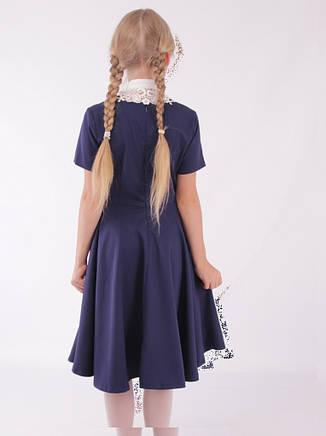 Детское школьное платье от Bear Richi  для девочки 561542,  146-170, фото 2