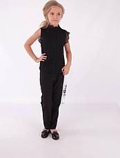 Детская школьная блуза от Bear Richi  для девочки 561558,  128-158, фото 3