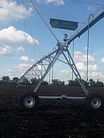 Фронтальные дождевальные установки VARIANT AGRO BUILD