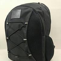 Рюкзак со шнурками школьный, спортивный