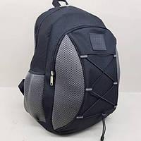 Рюкзак со шнурками школьный, спортивный, фото 1