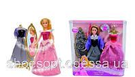 Лялька Спляча красуня Аврора, плаття, дзеркало Перевтілення Дісней принцеса Disney