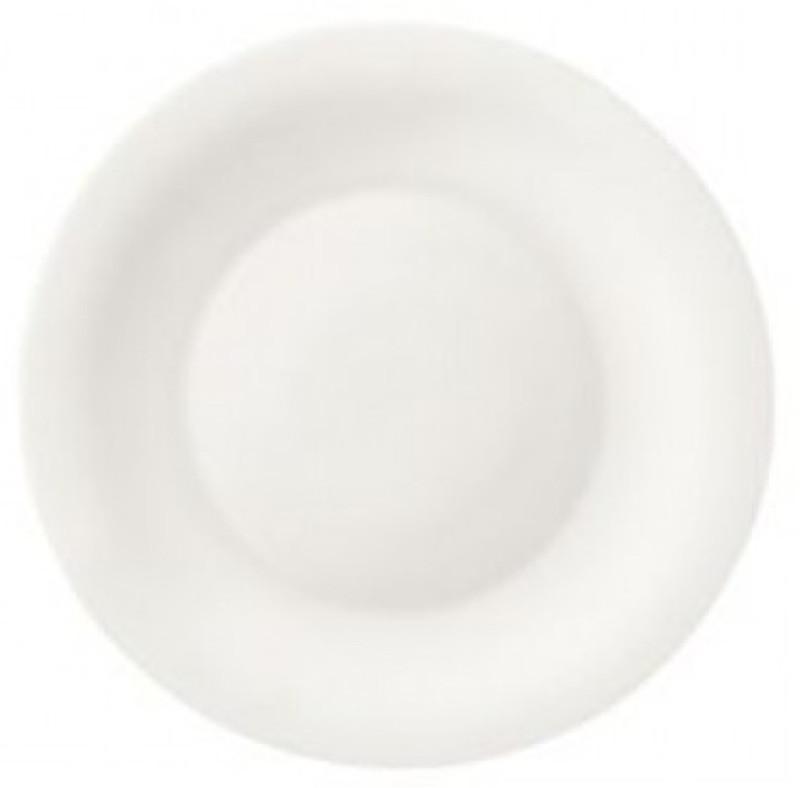 Тарелка 31см WHITE MOON 480220F77321990