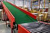 Ленточные транспортеры для сыпучих материалов шириною 300 мм длинною 8 м., фото 4