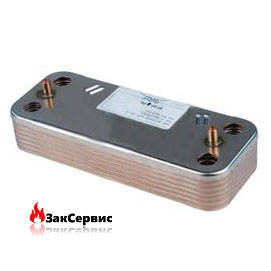 Купить вторичный теплообменник для газового котла Пластинчатый теплообменник КС 13 Тамбов