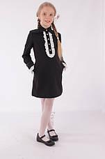 Детское школьное платье от Bear Richi  для девочки 782421,  140-164, фото 3