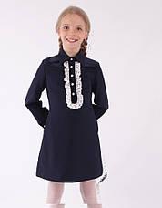 Детское школьное платье от Bear Richi  для девочки 782421,  140-164, фото 2