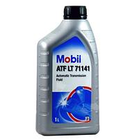 ATF LT71141 (1 л.)  Масло  АКПП  MB236.11 желтого цвета