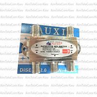 Коммутатор DiSEqC 4x1 PAUXIS PX 4166