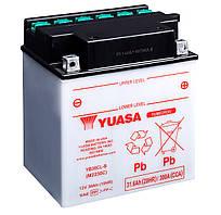 Аккумулятор YUASA YB30CL-B 12В-30Ач