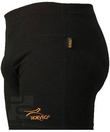 Трусы мужские (термобельё) Norveg Shorts 8M100L (XXL) , фото 2