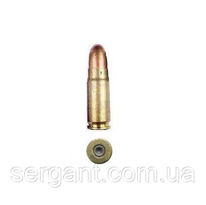 Учебный патрон макет ММГ 7,62х25