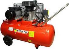 Электродвигатель 5,5кВт компрессора, фото 2