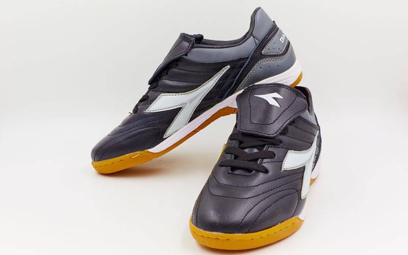 c652ef7272d3 Обувь для Зала Мужская Кожаная DIA OB-G-9567M-BKW (р-р 40-45) (под ...