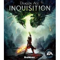 Игра Electronic Arts Dragon Age: Инквизиция