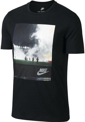 Футболка Nike M NSW TEE CNCPT BLUE 5