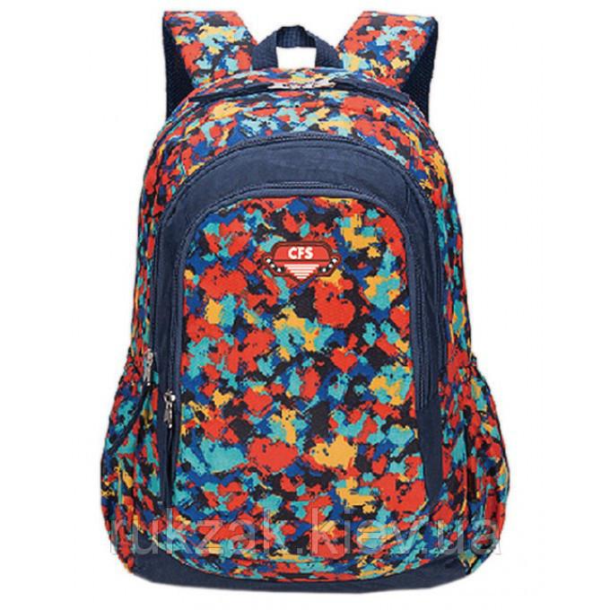Рюкзак молодежный 19