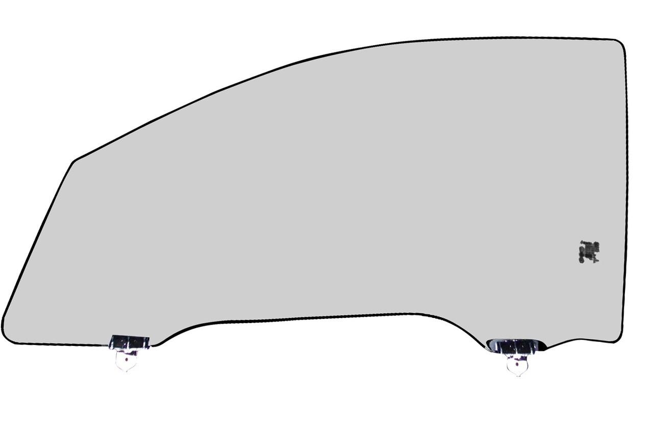 Стекло Fuyao правой передней двери для Mitsubishi (Митсубиси) ASX (10-)