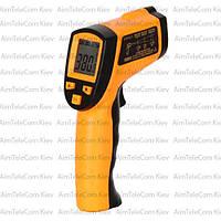 Инфракрасный термометр-пирометр WH380 (-50…+380)