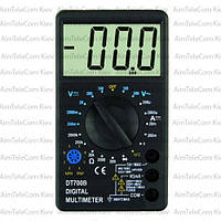 Мультиметр Digital DT700B c большим дисплеем