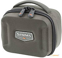 Чехол для катушек Simms Bounty Hunter Reel Case Small (SI1118606400) (265401)