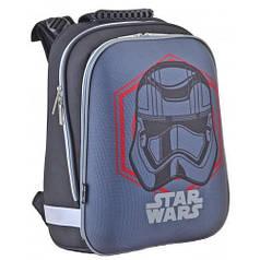 Рюкзак каркасный H-12 Star Wars, 38*29*15 (554597)
