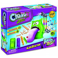Инопланетная реакция, научно-игровой набор Chainex, Amazing Toys 31301