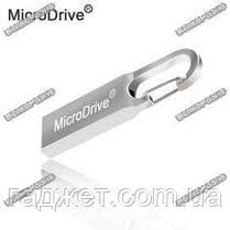USB Flash Micro Drive на 32 гб. Флеш накопитель. Флешка., фото 3