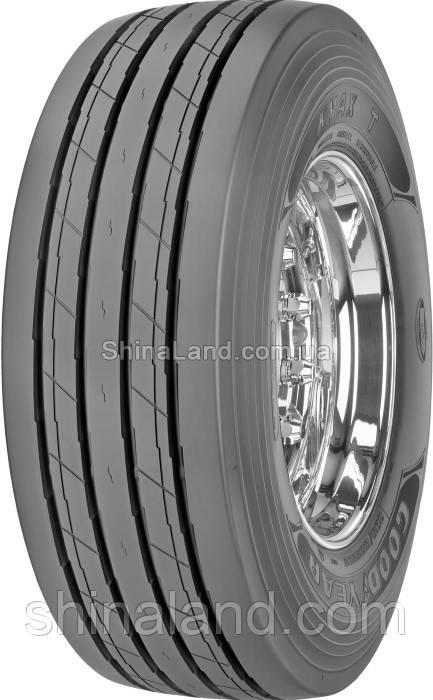 Всесезонные шины GoodYear KMax T (прицепная) 435/50 R19,5 160J Люксембург