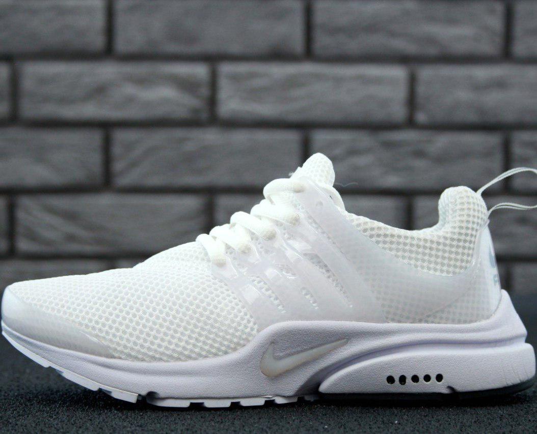 Женские кроссовки Nike Air Presto White