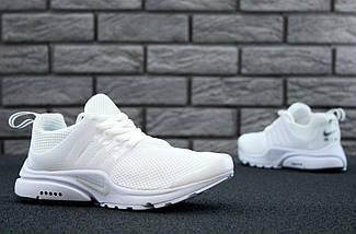 Женские кроссовки Nike Air Presto White, фото 2
