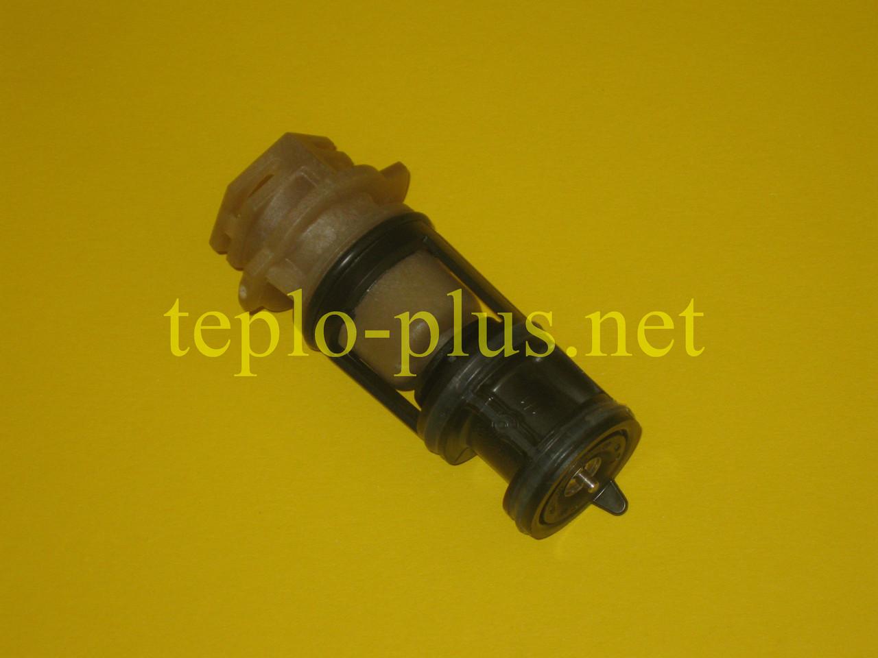 Картридж трехходового клапана 3.020380 Immergas Nike/Eolo Mini 24 3E, Eolo Mini 28 3E, Victrix 26 2I