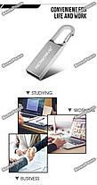 USB Flash Micro Drive на 32 гб. Флеш накопитель. Флешка., фото 2
