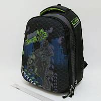 Школьный рюкзак josef otten jo-1809 Черепашки extreme для мальчика