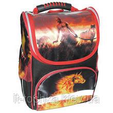 Школьный каркасный рюкзак josef otten 1516-jo Казак 13,5