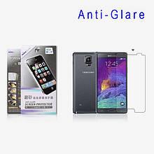 Защитная пленка Nillkin для Samsung Galaxy Note 4 N910 матовая