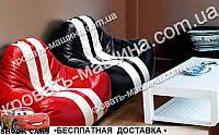Бескаркасное кресло Гранд Спорт, фото 1