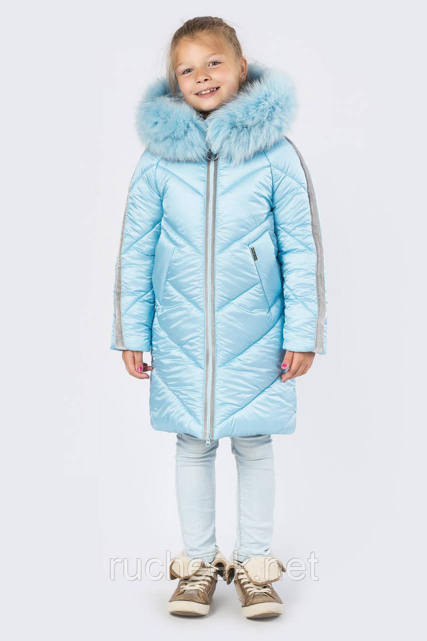 X-Woyz Детская зимняя куртка DT-8267-11