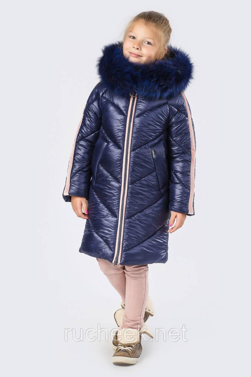 X-Woyz Детская зимняя куртка DT-8267-2
