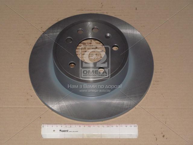 Диск тормозной OPEL VECTRA B (пр-во FEBI) 23544