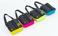 Сумка для обуви F50 GA-9006 (PL, р-р 32х23х9,5см, цвета в ассортименте)